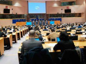 Organizaciones húngaras piden al Parlamento Europeo respetar a Venezuela