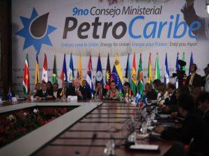 Petrocaribe asume posición ofensiva ante crisis económica por covid-19