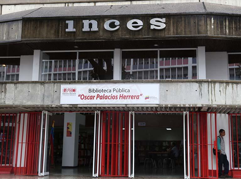 El Inces mantiene inscripciones abiertas para bachillerato productivo