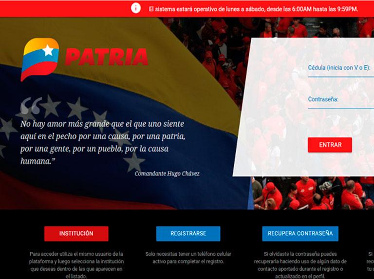 Maduro anunció nuevas medidas económicas para la protección del pueblo