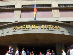 TSJ suspende la actual Dirección Nacional de Voluntad Popular