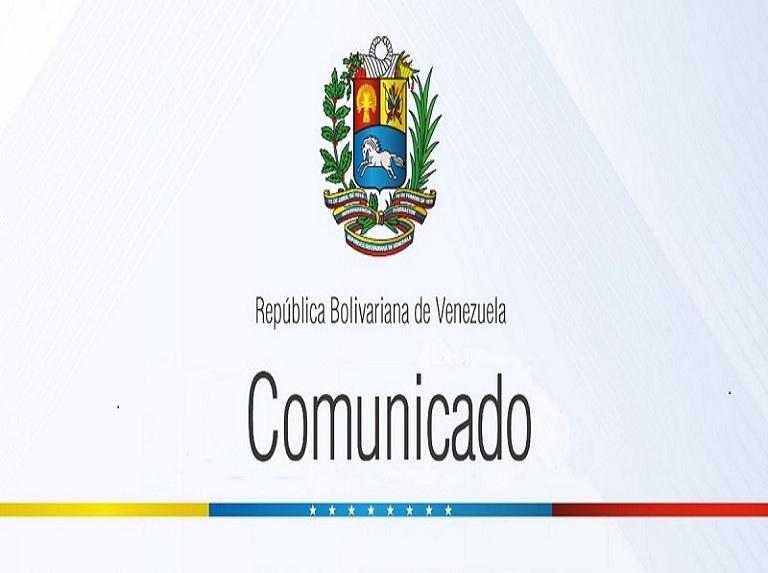 Venezuela cataloga como una «intromisión sin precedentes» postura de UE