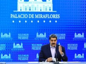 En claves | Maduro anunció precio de la gasolina y plan de subsidios