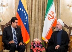 Irán y Venezuela se mantienen firmes ante medidas coercitivas de EEUU