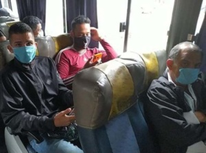 Venezolanos varados en Perú piden ser repatriados