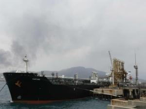 Estados Unidos planifica hacerse de la gasolina iraní que viene hacia Venezuela