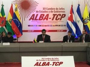 ALBA-TCP buscará alivios económicos y sociales en la región