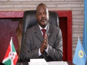 Venezuela lamenta el fallecimiento del presidente de Burundi