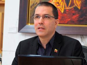 Canciller rechaza injerencia de países de la región sobre nuevo CNE