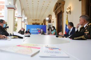 Venezuela presentó ante la ONU propuesta sobre el Esequibo