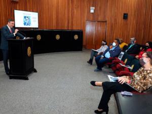 TSJ garantiza óptimo funcionamiento de Poder Judicial durante pandemia