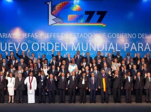 Maduro: Cooperación sur-sur toma fuerza
