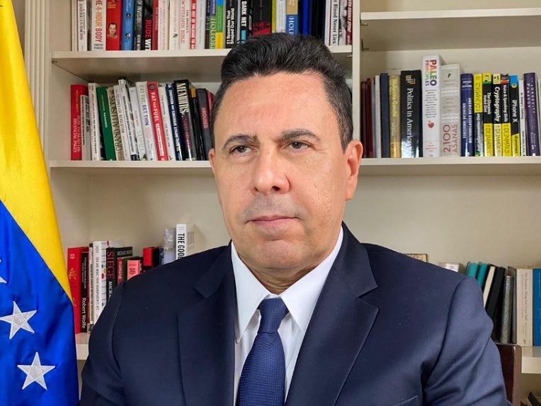Moncada denunció bloqueo de EEUU por ser un crimen de lesa humanidad