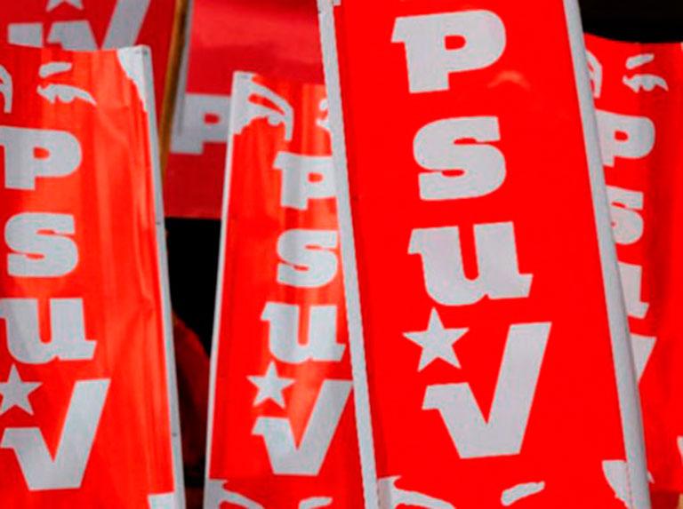 PSUV acompaña medida de indulto presidencial por la paz