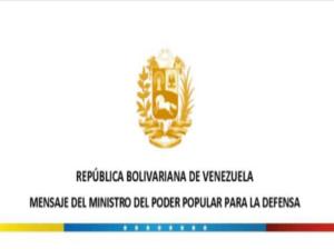 FANB condena arremetida imperial de Trump contra Venezuela