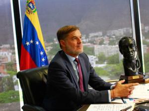 Venezuela y Turquía acuerdan acercamiento comercial post pandemia