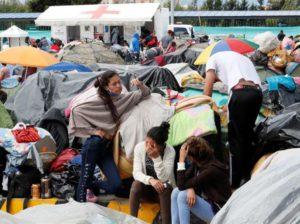 NYT retrata viacrucis de venezolanos en Colombia que retornan al país