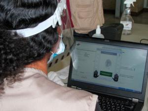 Inició en todo el país Jornada Especial de Registro Electoral