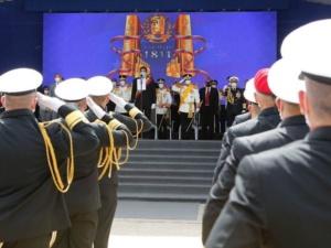 Presidente Maduro lideró acto por 209 años de la Independencia
