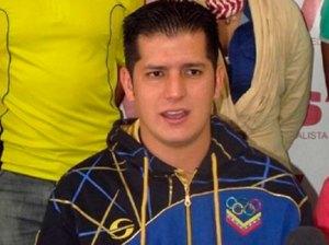 """Mervin Maldonado: sanciones afectan de """"modo dramático"""" a jóvenes venezolanos"""