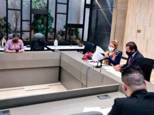 Venezuela participó en reunión organizada por la FAO