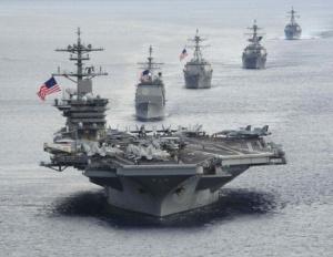 EEUU legaliza su piratería contra Venezuela