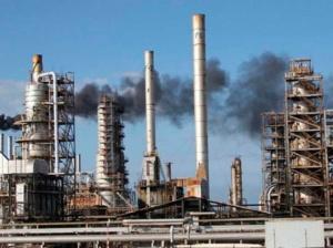 Refineriás abastecen el mercado interno