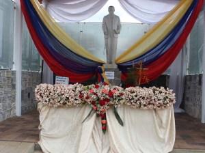 Instalan en Trujillo comisión para celebrar beatificación de JGH