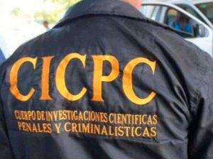 Banda del Coqui hirió a cuatro agentes del Cicpc