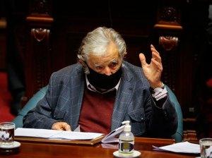 """""""Pepe"""" Mujica alertó sobre tendencia a las divisiones en la izquierda"""