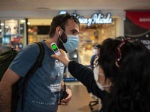 Chile supera por primera vez los 7.000 casos diarios de covid-19