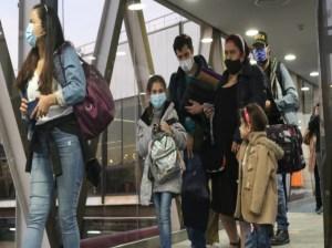 Plan Vuelta a la Patria alcanza 23.518 connacionales repatriados