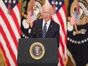 Biden reclama a México negativa a recibir migrantes que expulsa EEUU