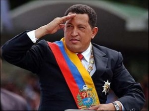 Regions commemorate the 8th anniversary of the sowing of Commander Chávez