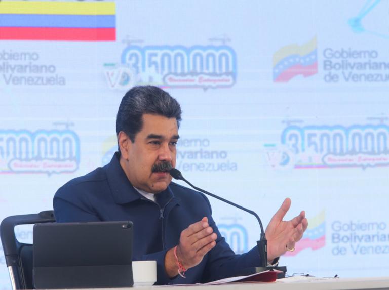 Gobierno llega al hito de 3.500.000 de la Gran Misión Vivienda Venezuela