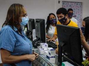 """Activate municipal pharmacy """"El Renacer de Los Sueños"""" in Maiquetía"""