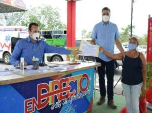 Guárico Community Councils receive resources for project execution