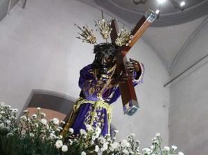 El Nazareno saldrá en Papamóvil a recorrer Caracas, pero sin público