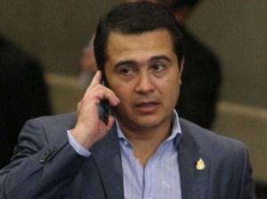 Condenan a cadena perpetua a hermano del presidente de Honduras