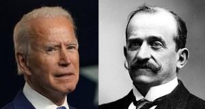 Joe Biden y el conde de Romanones | Vladimir Acosta