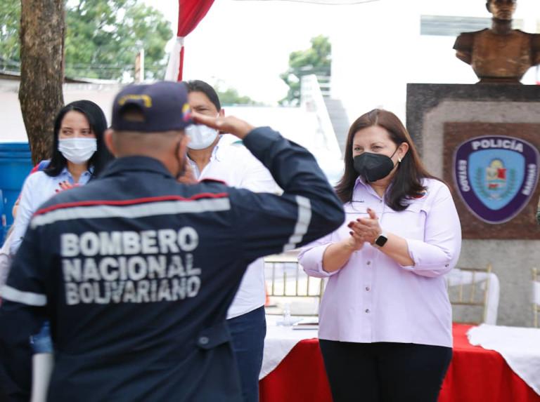 Misión Guardianes de la Patria se despliega en Barinas