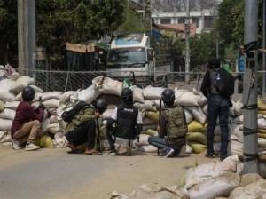 Más de 90 muertos deja nueva masacre de civiles pacíficos en Birmania