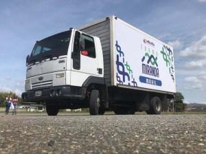 Activan servicio de farmacias móviles en Miranda