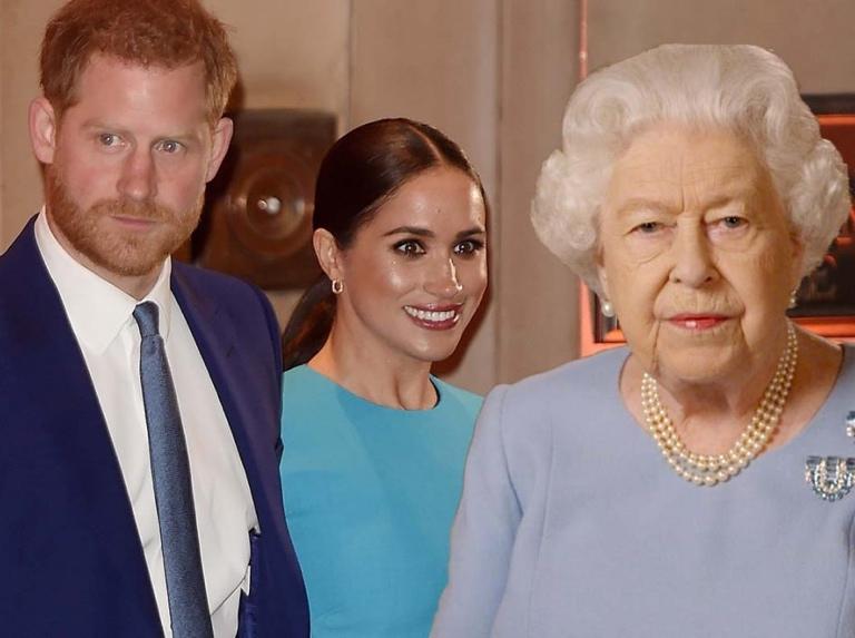 Australia revive el impulso de dejar la corona británica, tras entrevista de los Sussex
