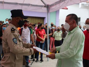 Tourist Police Station and Pharmacy inaugurated in Isnotú