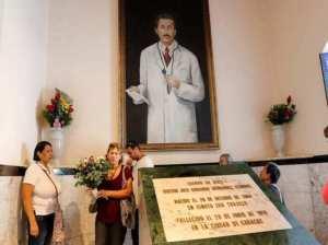El 30 de abril será la Beatificación de José Gregorio Hernández