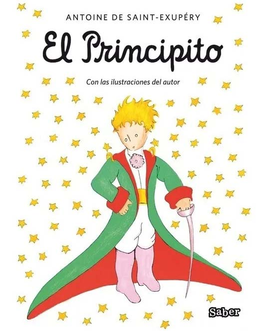 El Principito de Editorial Saber entró en la Petit Prince Collection