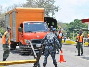 En las regiones radicalizan las medidas anti covid
