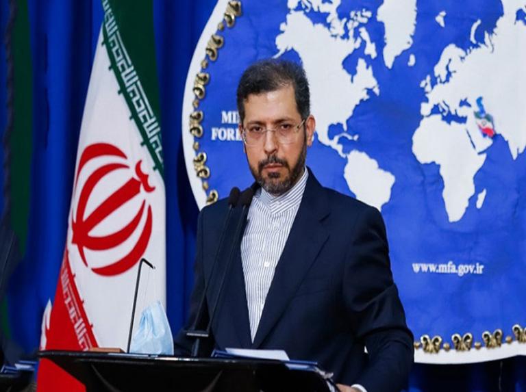 Irán tomará represalias tras el ataque a un buque mercante