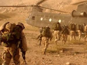 Biden anunciará retiro de soldados de EEUU de Afganistán para 11 de septiembre